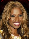 June Sarpong's smooth skin must-have