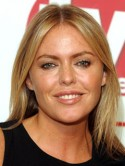 Patsy Kensit gets eyed up