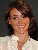 Scott &amp; Bailey star Suranne Jones: Coronation Street's Norris stuck his head between my breasts
