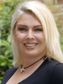Kim Wilde's radiance booster