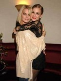 Ashlee Simpson disgusted over Jessica fat jibes