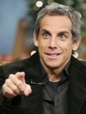 Ben Stiller: Sir Elton John is a genius