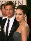 Angelina Jolie: I quit girls for Brad Pitt SEE VIDEO