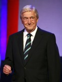 Michael Parkinson: Susan Boyle's reaction was predictable