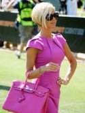 EXCLUSIVE: Get a pink handbag just as fab as Victoria Beckham's