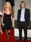 Jennifer Aniston: Owen Wilson is brave