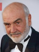 Sir Sean Connery announces retirement