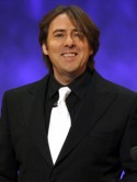 Jonathan Ross: I'm just not great with answering machines
