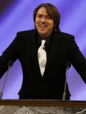 Jonathan Ross and Russell Brand nominated for British Comedy Awards