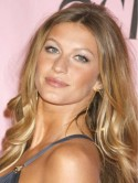 Gisele Bundchen's brow know-how