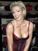 Nell McAndrew stars in Now photoshoot 