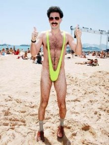 pamela anderson borat - photo #41