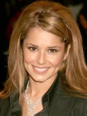 Cheryl Cole tells Louis Walsh he's a rubbish boss