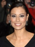 What's Melanie Sykes' favourite beauty booty?