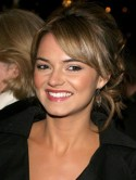 Kara Tointon's best beauty brands