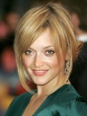 Fearne Cotton keeps her skin baby-soft