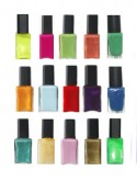 Complete the spectrum with Barry M