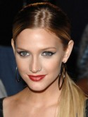 Ashlee Simpson: Stop talking about Jessica's weight