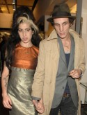 Amy Winehouse plans fireworks display for Blake Fielder-Civil
