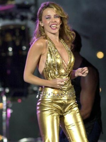 Kylie Minogue 2000 NEW PICTURES Kylie Min...