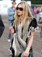Photos - Kate Moss Style File