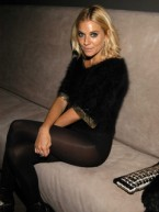 Photos - Sienna Miller Style File