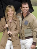 SHOCK! Anthea Turner: I�ve lost �100 million