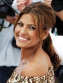 Eva Mendes: I wanted to become a nun