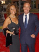 Robson Green on his marriage breakdown: I communicate with my wife by text