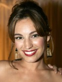 Kelly Brook's get-gorgeous goodies