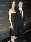 Michael Douglas: I asked Catherine Zeta-Jones to dress as a nurse