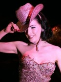 Dita Von Teese: Corsets can be pleasurable