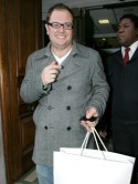 Alan Carr: Im on the cusp of obesity