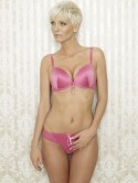Photos - Sarah Harding models Ultimo's spring/summer 08 collection