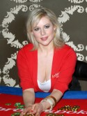 Abi Titmuss to star in Macbeth 