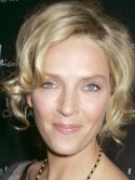 Uma Thurman's beauty rule