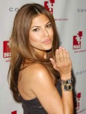 Eva Mendes: I collapsed after meeting Mick Jagger