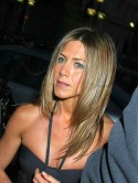 Jennifer Aniston's back with John Mayer - but for how long?