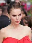 Natalie Portman: Living with my parents is rough