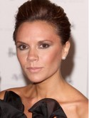 Victoria Beckham loves a bit of lipliner