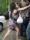 SEE PICS Amy Winehouse under 'house arrest'