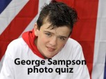 Britain&#039;s Got Talent winner George Sampson photo quiz