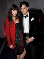 Mark Ronson and Daisy Lowe | Pictures | Photos | New