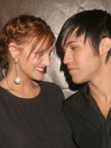 Ashlee Simpson gushes over motherhood
