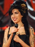 SEE VIDEO Amy Winehouse calls Kanye West a c*nt
