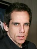 Ben Stiller: I'm drawn to dark roles