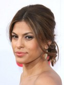 Eva Mendes: I have a really big mouth