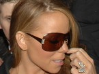 Celebrities caught picking (and scratching) their noses