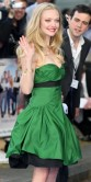 Amanda Seyfried gushes over her 'studly' Mamma Mia!  co-stars