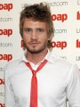 Inside Soap Award Nominations: Matthew Wolfenden scrubs up nicely